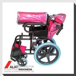 jual kursi roda alumunium kecil