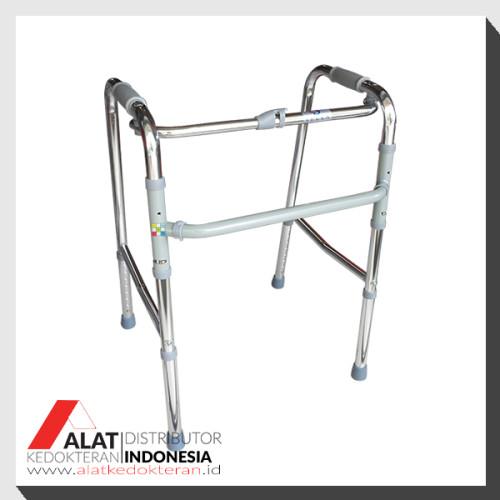 tongkat walker tanpa roda