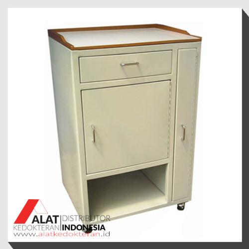 Jual Bed Side Cabinet 2 Pintu
