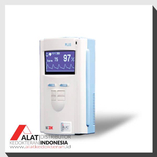 alat pulse oximeter