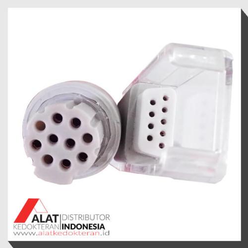 Extension Cable SPO2, jual aksesoris medis murah