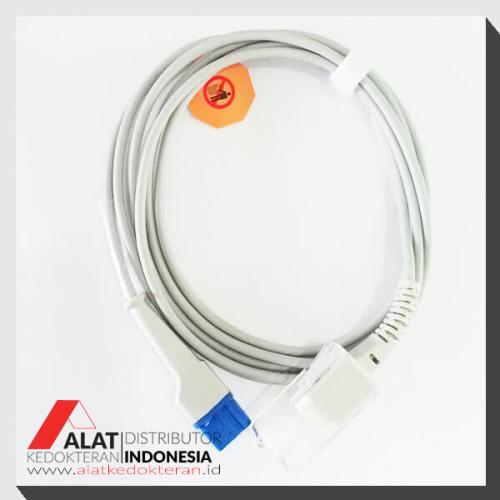 kabel ekstensi spo2, jual aksesoris medis murah