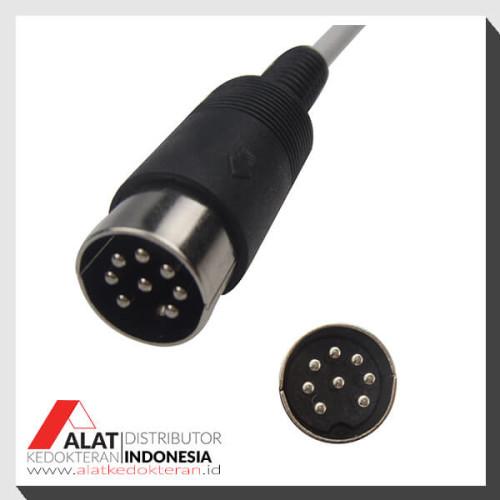 Kabel SPo2 Sensor Datascope Din 8 Pin