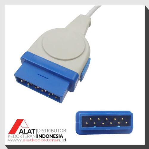 Kabel SPo2 Sensor GE 11 Pin