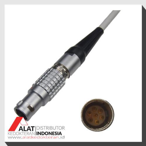 Kabel SPo2 Sensor Invivo 7 Pin