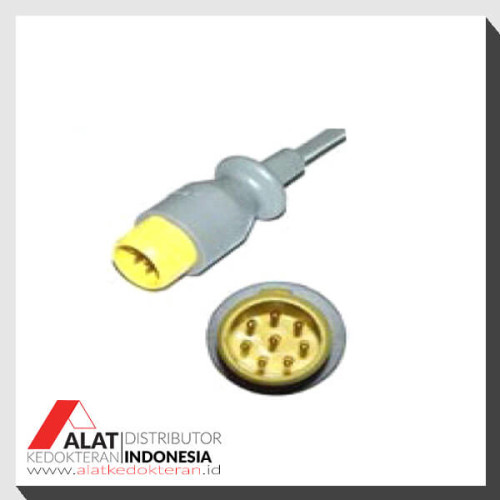Kabel SPo2 Sensor MEK 8 Pin