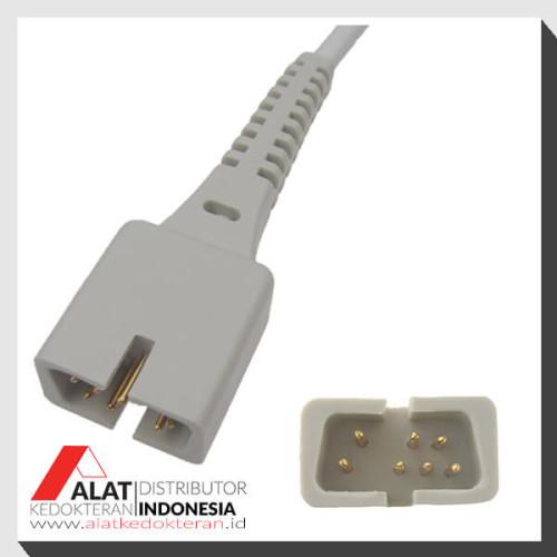 Kabel SPo2 Sensor Nellcore 7 Pin