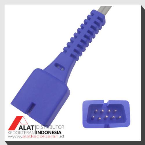 Kabel SPo2 Sensor Nellcore Pin 9