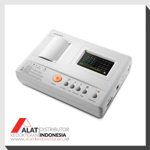 jual ekg 1 channel murah