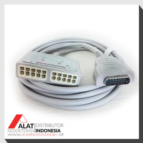 Ecg Cable Trunk 15 Pin