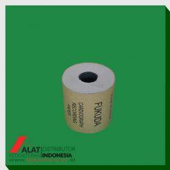jual kertas ekg 1 channel produk lokal dan kualitas terbaik, pembelian minimal 10pcs seharga 15000 dan bisa pesan dan kirim ke seluruh kota di Indonesia