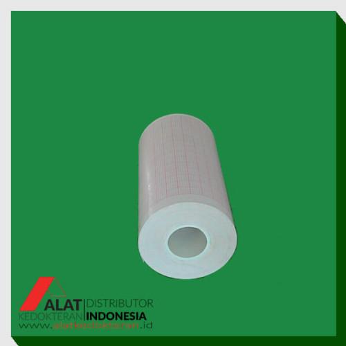 jual kertas ekg 3 channel produk lokal dan kualitas terbaik, pembelian minimal 10pcs seharga 15000 dan bisa pesan dan kirim ke seluruh kota di Indonesia