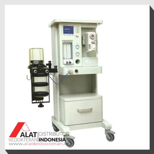 mesin anestesi mobile hostech am832