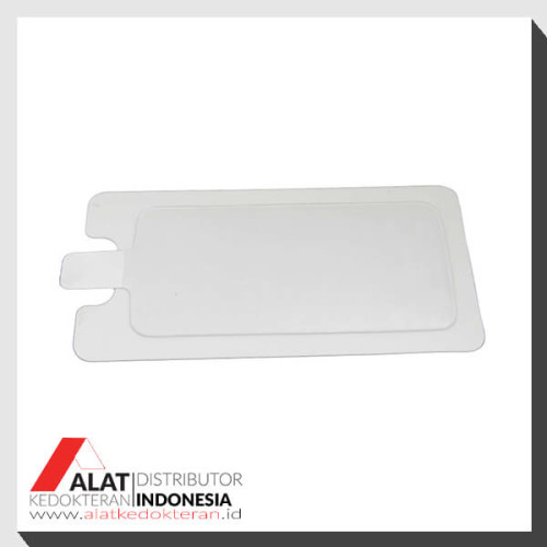 disposable electrosurgical grounding pad