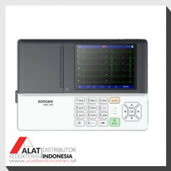 jual ekg 3 channel