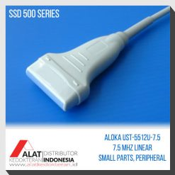 ual Probe USG Compatible Aloka SSD 500 Series linear small parts