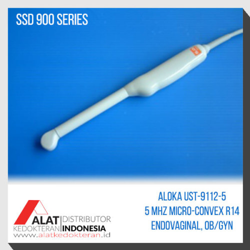 Jual Probe USG Compatible Aloka ssd 900 series micro convex