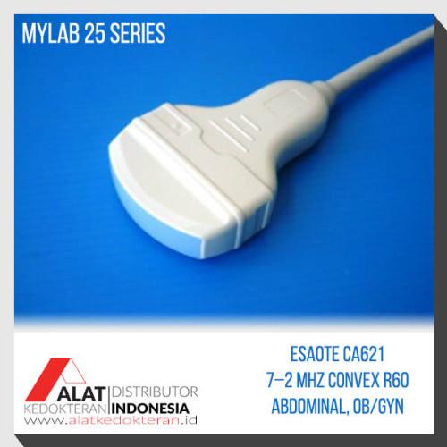 Probe USG Compatible Esaote MyLab 25 convex