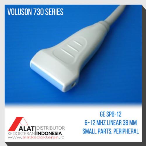 Probe USG Compatible GE Voluson 730 linear