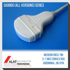 Probe USG Compatible Medison SA9900 convex
