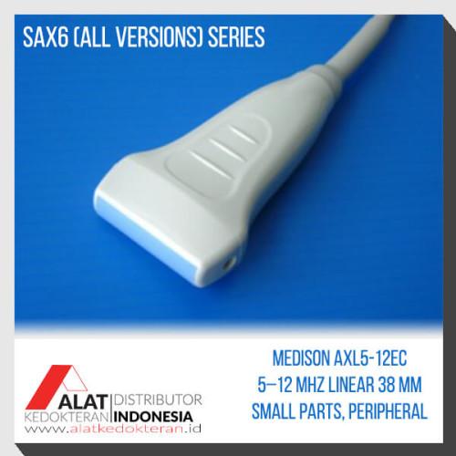 Probe USG Compatible Medison SAX6 linear small
