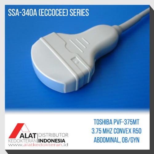 Probe USG Compatible Toshiba Eccocee SSA 340A convex