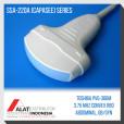 Probe USG Compatible Toshiba Capasee SSA 220A convex
