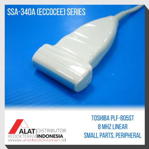 Probe USG Compatible Toshiba Eccocee SSA 340A linear small
