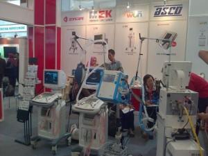 pameran hospital expo jcc 2014