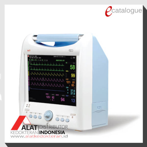 jual patient monitor