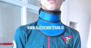 jual apron leher collar x-ray radiologi