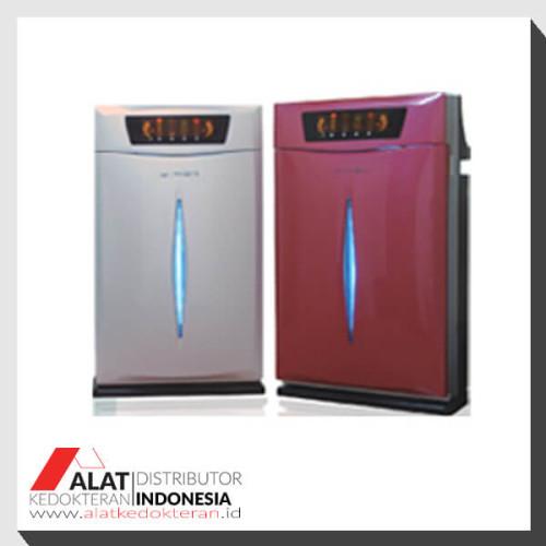 Distributor jual air purifier sterilizer untuk mensterilkan ruangan operasi, ruang ok, icu