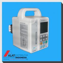 distributor jual alat infus pump mindray sk 600i