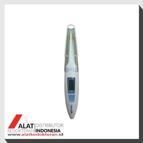 Termometer lentur