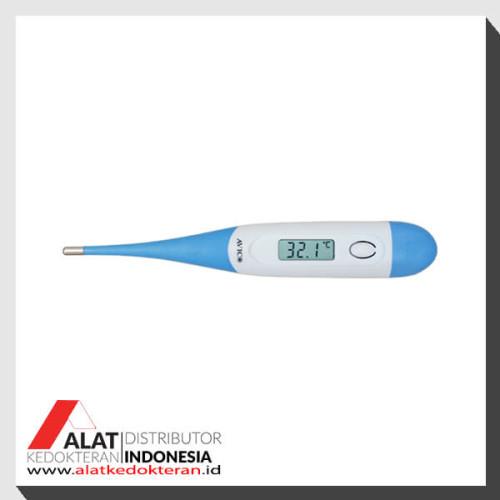 Thermometer lentur