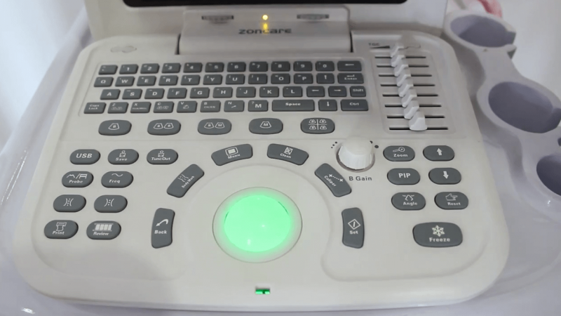 keyboard-usg-2d-zq-6601