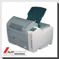Jual Printer CR Drystar 5302, printer cr x ray dengan 2 media online dari 5 media yang terdsedia, konektifitas mudah dan pencitraan gambar yang lebih tajam