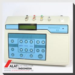 Jual Audiometer Harmonics X3