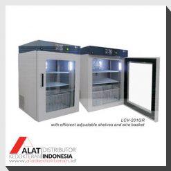 Pharmaceutical Refrigerator ukuran kecil 120 Liter