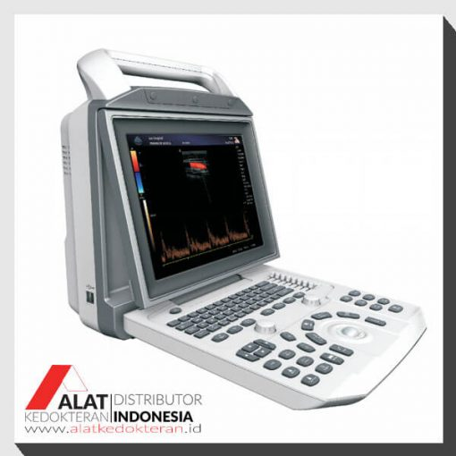 Harga USG Color Doppler Portable - V3 New Version