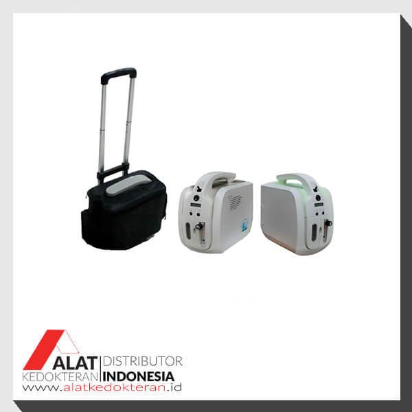 Jual Oksigen Konsentrator Portable Distributor Alat Kedokteran