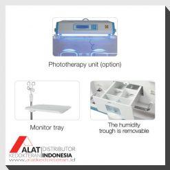 Jual Inkubator Bayi Murah merk Hostech BIN-3000A