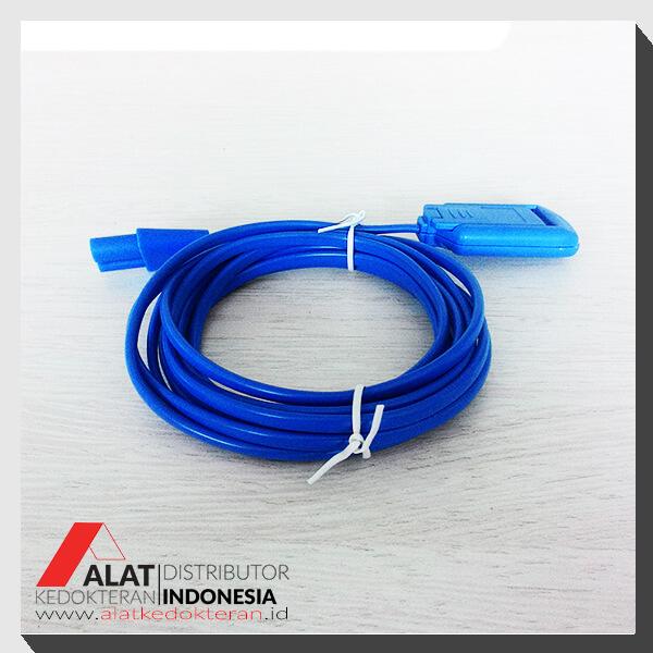 Kabel Pad Adapter Couter hifi plug