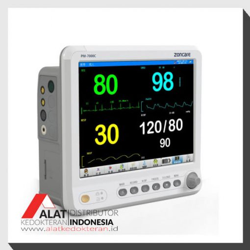 jual patient monitor zoncare
