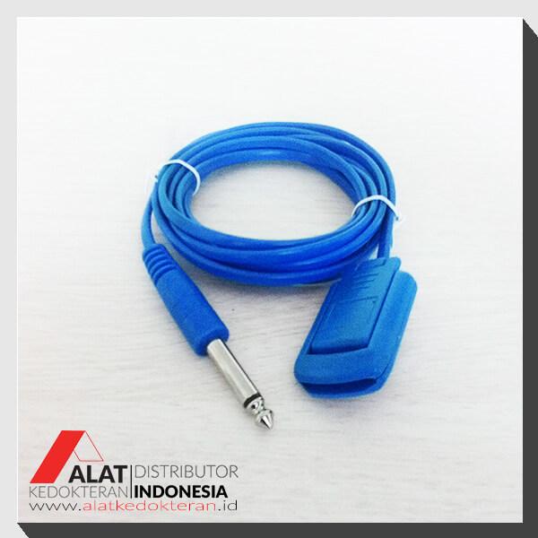 Jual Kabel Pad Adapter Couter Jack REM Plug