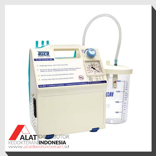 Jual suction pump, alat penghisap lendir, jual suction portable
