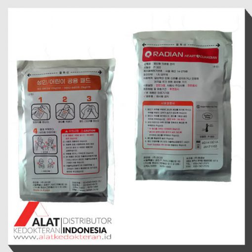 Jual Automatic External Defibrillator, Automatic Defibrillator