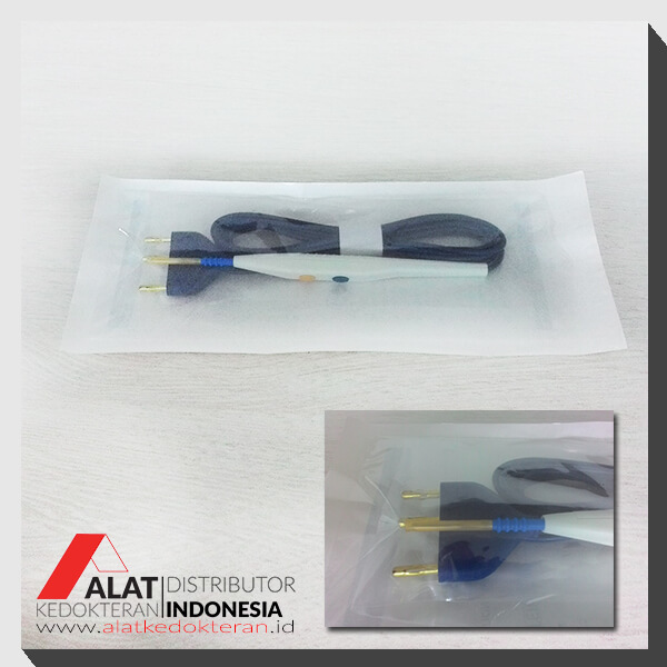 distributor jual disposable electrosurgical esu pencil harga murah, harga grosir