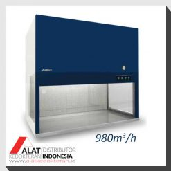 jual horizontal laminar air flow