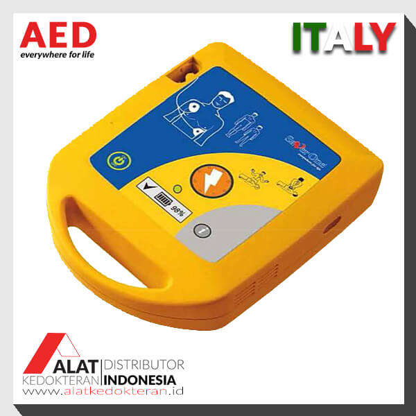 Jual AED Defibrilator Automatic